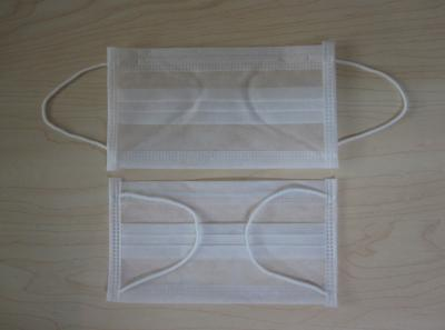1Ply Nonwoven Face Mask